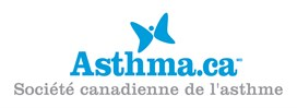 Asthma _Full Color French Logo